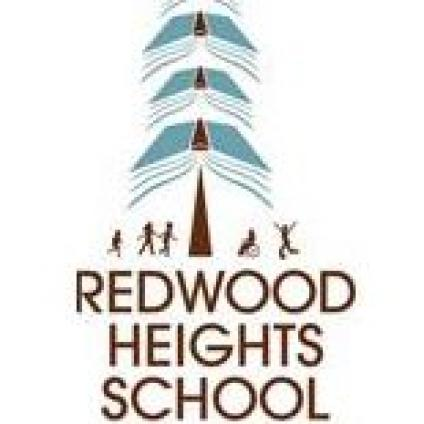 Redwood heights