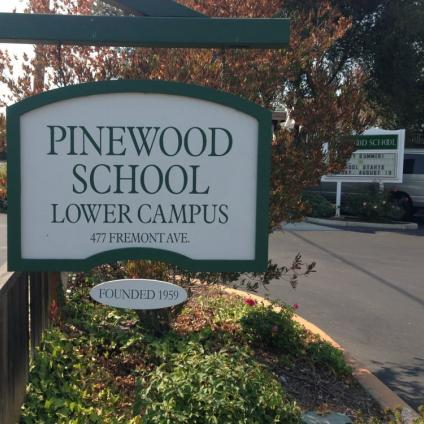 Pinewood lower